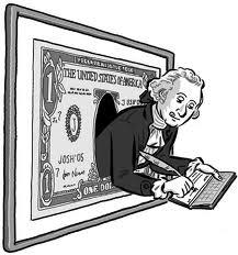 Money and Language