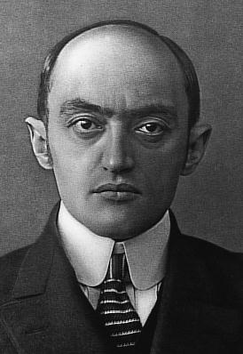 Joseph Alois Schumpeter